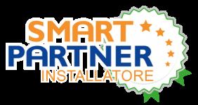 La Icaro srl fa parte della rete nazionale d'installatori SmartPartner di VP Solar