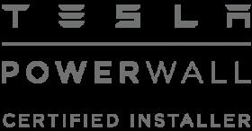Installatore certificato Tesla Powerwall 2