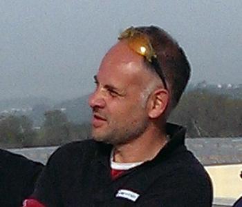 Daniel Cusack