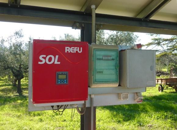 Il vero risparmio energetico a Loreto Aprutino