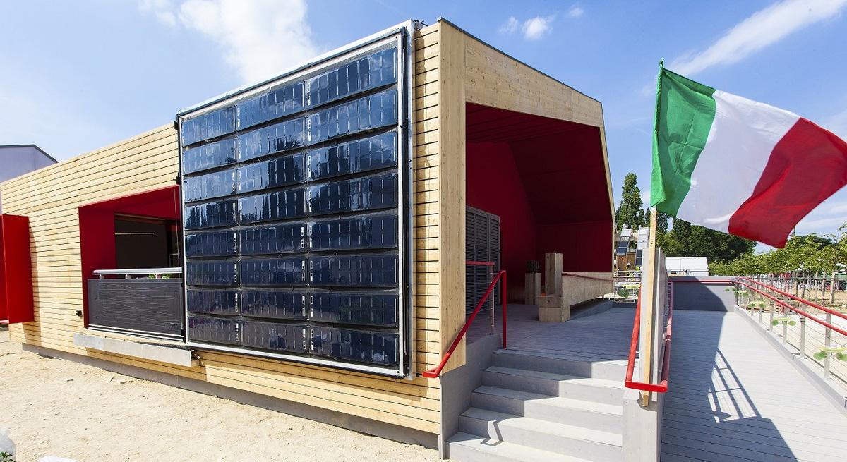 Solare termodinamico domestico domande e risposte icaro srl for Domande da porre a un costruttore domestico personalizzato