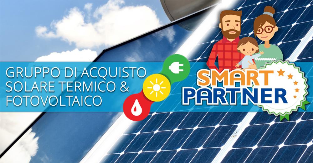 Gruppo di acquisto fotovoltaico e solare termico di - Altroconsumo fotovoltaico ...