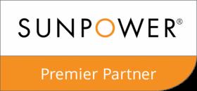 Sunpower® Premier Partner since 2016