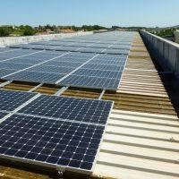 Azienda abruzzese sceglie SunPower®