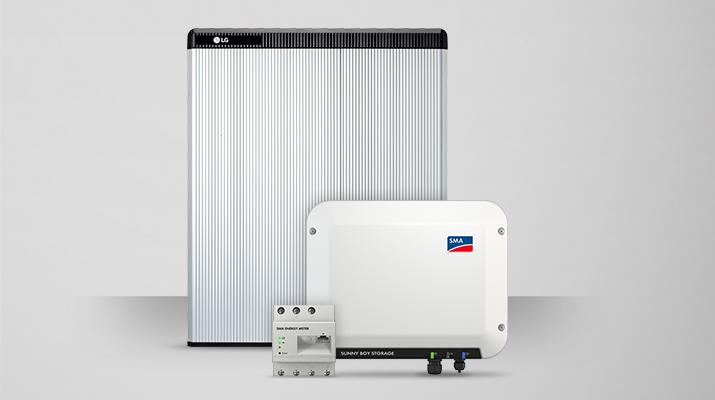 L'inverter per batterie d'accumulo fotovoltaico: SMA e LG Chem insieme per l'indipendenza energetica