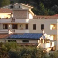 Fotovoltaico residenziale a Spoltore (PE)
