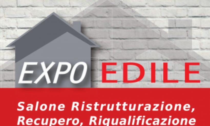La ICARO sarà presente a ExpoEdile 2017