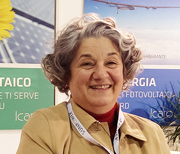 Marinella Di Baldi