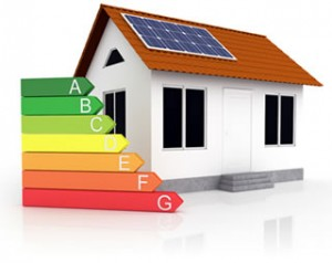 Energy certification of buildings