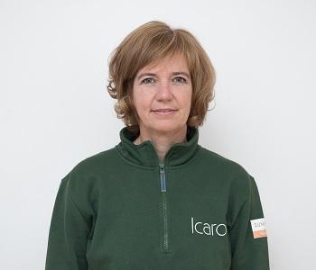 Liset Nyland, BSc, MEng