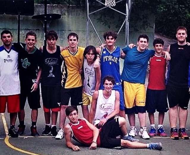 Pallacanestro under 17, ASD Loreto Basket