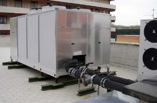 Pompa di calore – Pescara