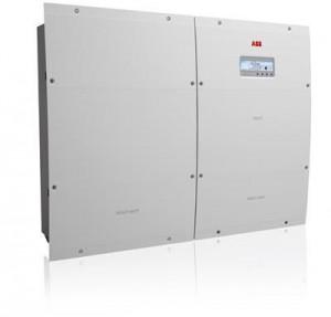 inverter con accumulo fotovoltaico ABB