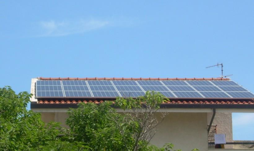Fotovoltaico residenziale a Ari – Chieti