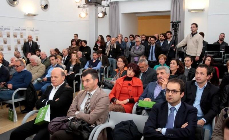 """""""Energia d'Impresa"""" a Pescara – le conclusioni"""