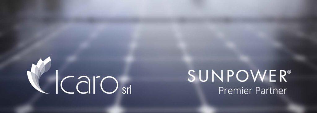 sunpower icaro