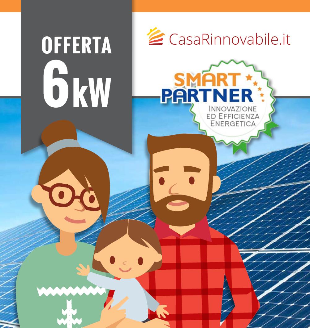 Offerta 6 kw - Altroconsumo fotovoltaico ...