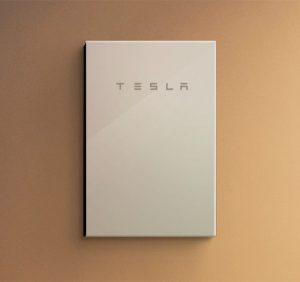 Icaro è installatore certificato Tesla Powerwall