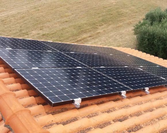 Fotovoltaico SunPower® a Potenza Picena (MC)