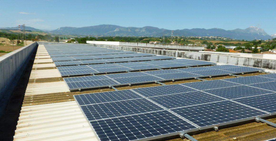 Le aziende abruzzesi scelgono Sunpower®