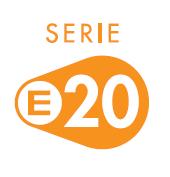 Moduli fotovoltaici serie E20 327-333W anche in Abruzzo