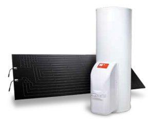 solare termodinamico kit