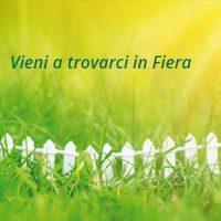 """Icaro festeggia 10 anni di sole a """"Abitare Oggi"""" 2018"""