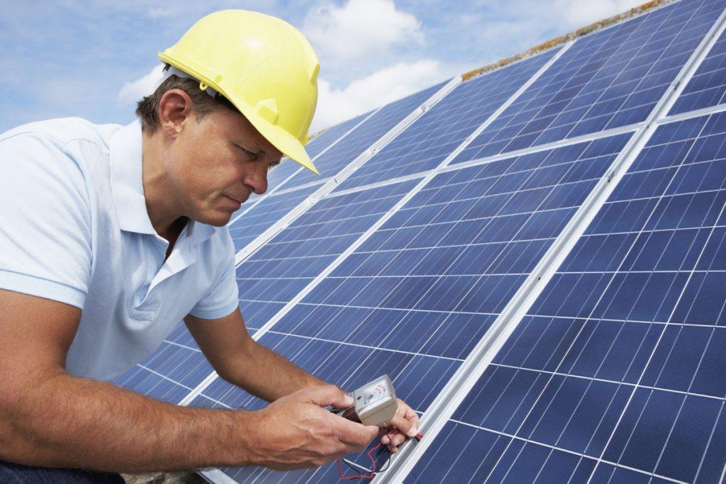 revamping e manutenzione fotovoltaica