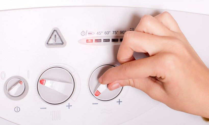 Si può collegare la pompa di calore ad un impianto a termosifoni?