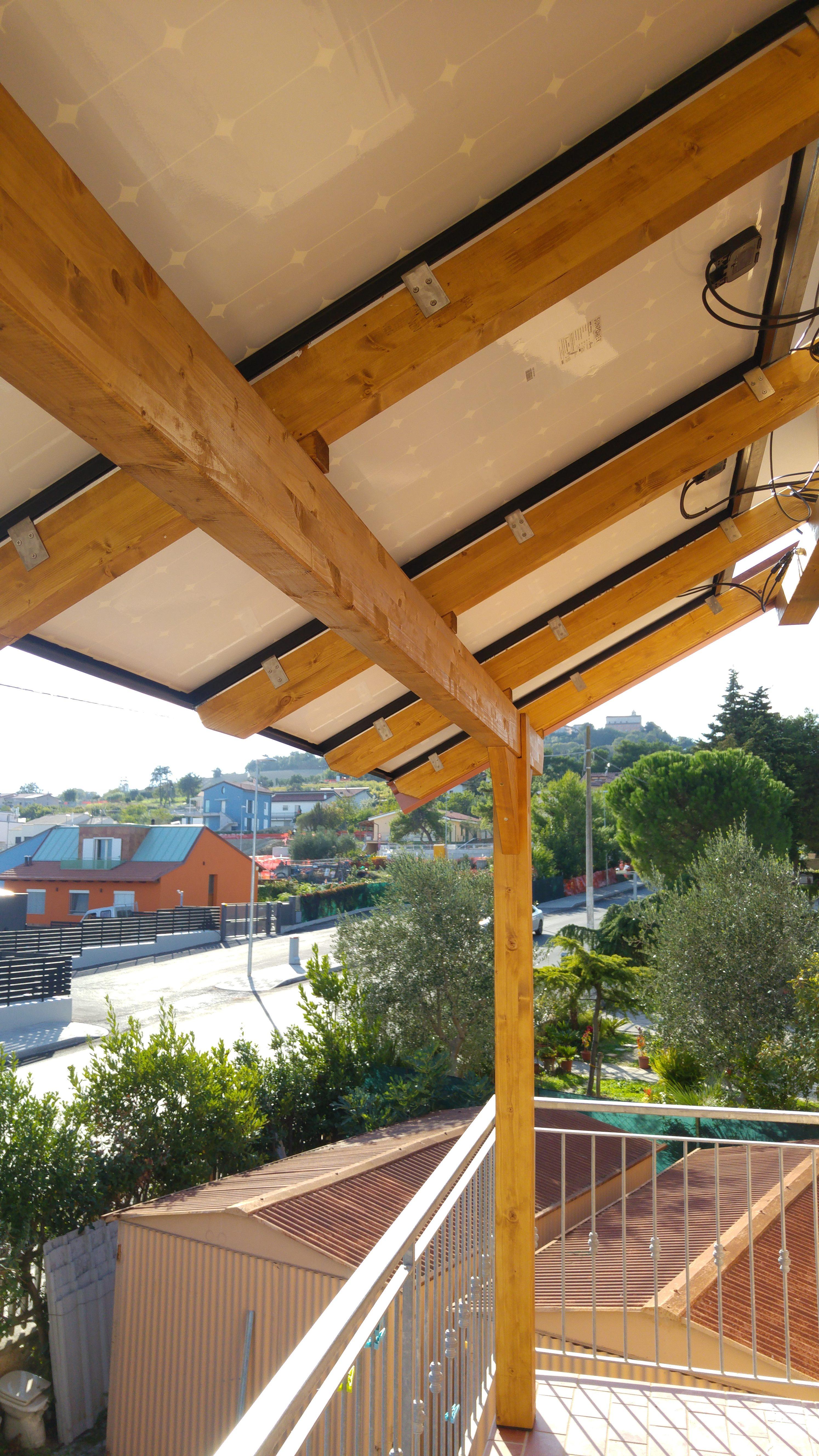 Fotovoltaico SunPower® a Ancona (AN)