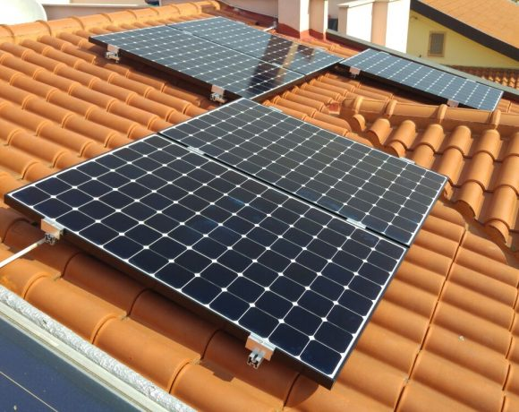 Fotovoltaico SunPower® a Montesilvano