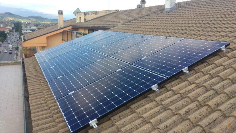 Fotovoltaico SunPower® a Chieti (CH)