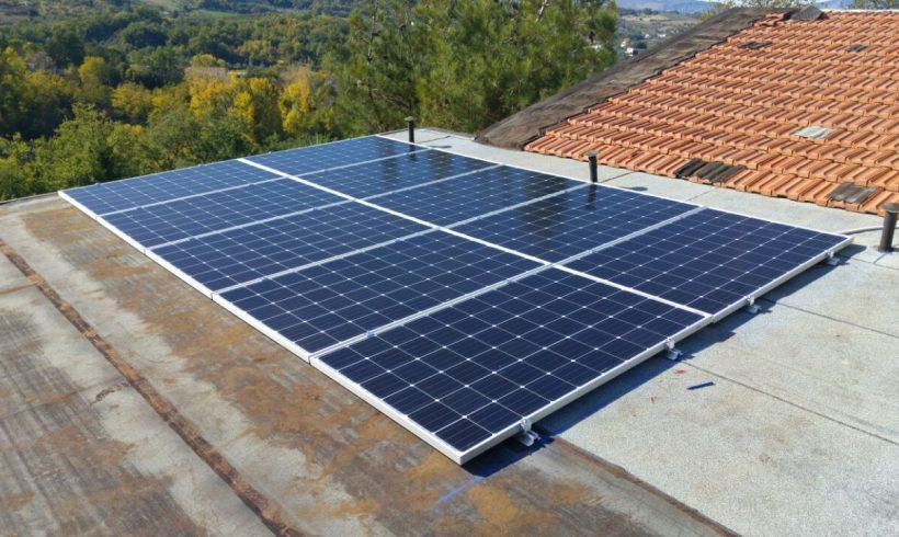 Fotovoltaico a Manoppello (PE)