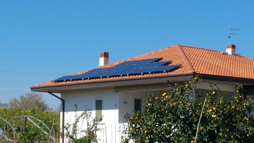 Quanta elettricità produce un impianto fotovoltaico?