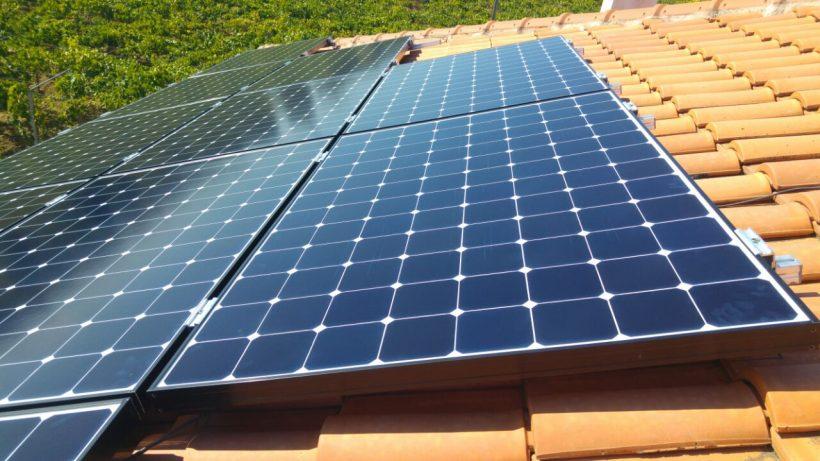 Fotovoltaico SunPower® a Ripa Teatina (CH)