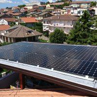 SunPower® Photovoltaics in Spoltore (PE)