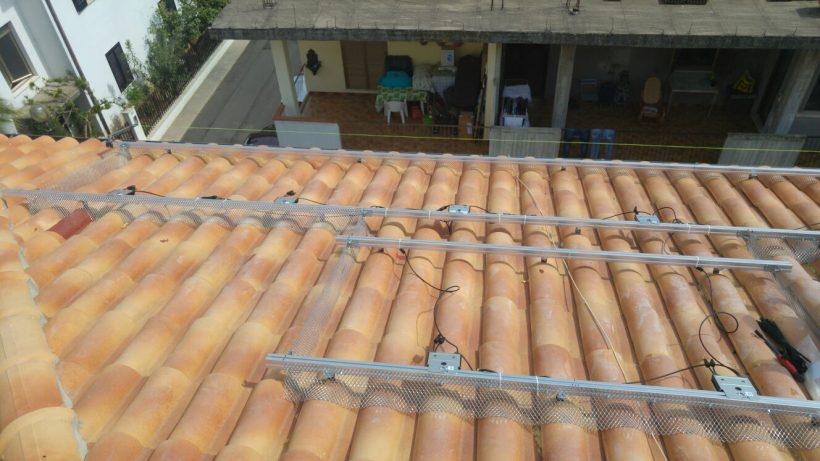 Fotovoltaico SunPower® a Roseto degli Abruzzi (TE)
