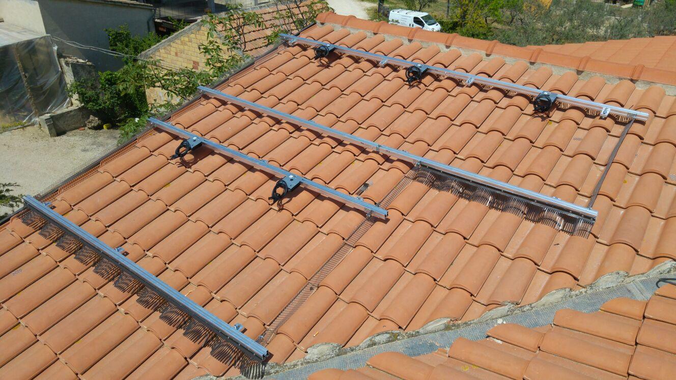 Fotovoltaico SunPower® a Lanciano (CH)