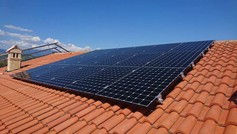 Fotovoltaico SunPower® a Picciano (PE)