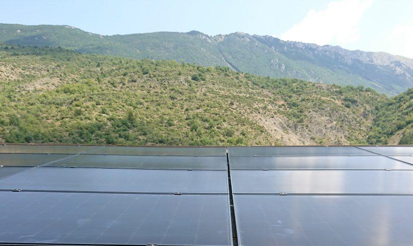 L'impianto fotovoltaico richiede l'autorizzazione paesaggistica?
