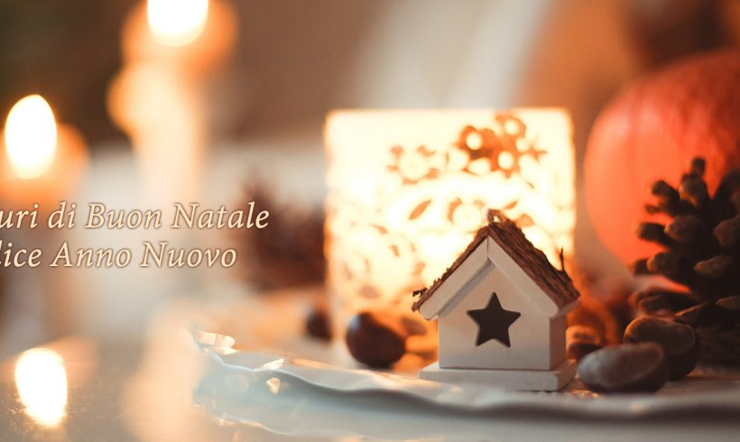 Chiusura natalizio
