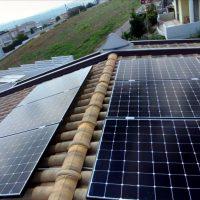 Fotovoltaico SunPower® a San Salvo (CH)