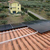 Fotovoltaico SunPower® a Treglio