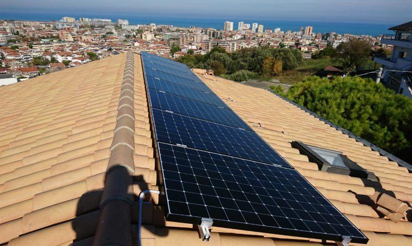 Fotovoltaico SunPower® a Montesilvano (PE)