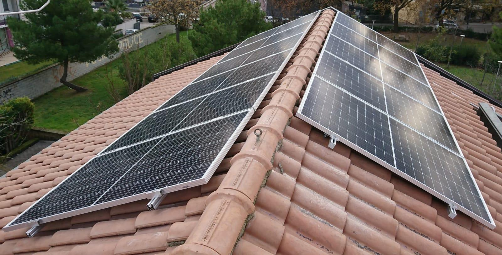 Fotovoltaico a Pescara (PE)