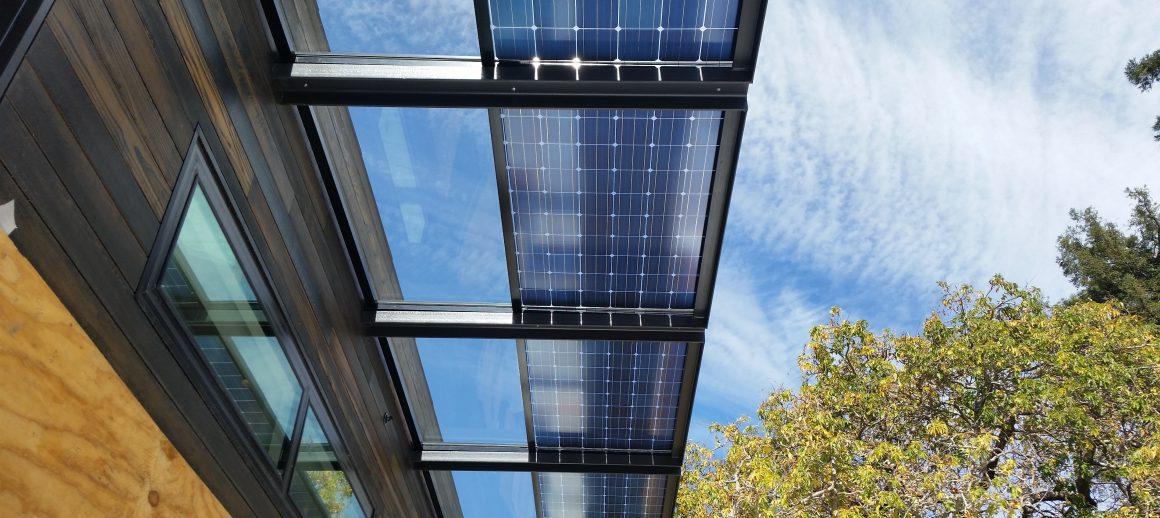 Il modulo fotovoltaico bifacciale, quando conviene?