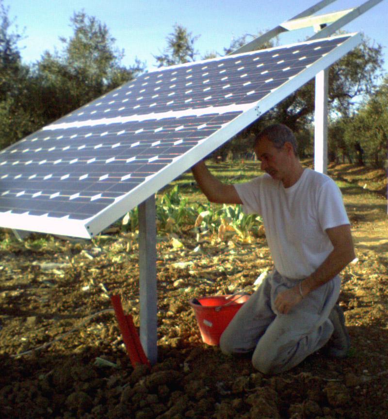 pino ciammetti fotovoltaico loreto aprutino