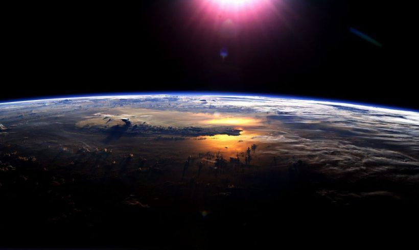 Fotovoltaico nello spazio