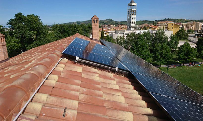 Arrivate a installare il fotovoltaico a Teramo?