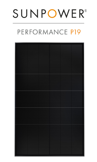 sunpower performance abruzzo